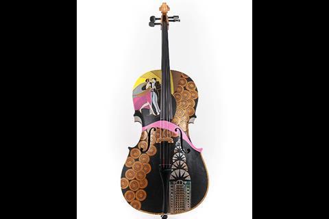 Cello9